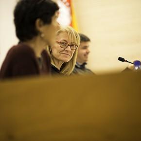 Respecte a la moció de les cases okupades en Valldoreix