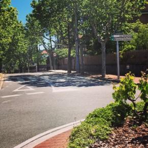Ciutadans demana millorar la senyalització de Valldoreix per facilitar l'accessibilitat a les sortides del municipi