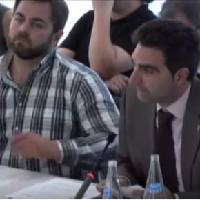 Aldo Ciprian reclama vías rápidas para cumplir las mociones aprobadas en el pleno
