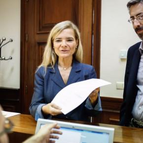 Ciudadanos (C's) pide en el Congreso de los Diputados que se instalen pantallas acústicas para minimizar el ruido de la AP7 a su paso por Sant Cugat