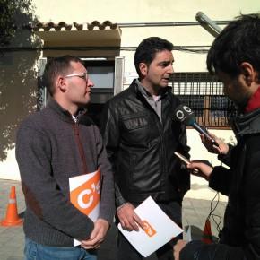 Ciutadans Sant Cugat demana a l'Ajuntament que millori les instal·lacions de la Policia Nacional