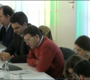 """Sergio Blázquez """"Votamos en contra de los presupuestos porque siguen destinando dinero a construir la """"""""República Catalana"""""""""""