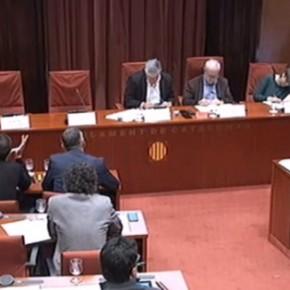 Ciutadans (C's) Sant Cugat denuncia la doble moral de Convergència que rebutja augmentar els Mossos d'Esquadra a Sant Cugat