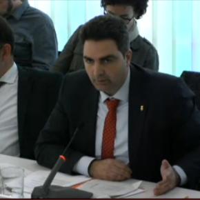 """Aldo Ciprian """"Ciutadans se ausentará de la votación igual que nuestros votantes se ausentarán de su NO referéndum"""""""