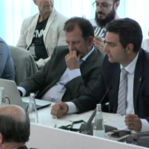 """Aldo Ciprian """"Reclamamos una pluralidad en los medios y redes sociales de este Ayuntamiento"""""""