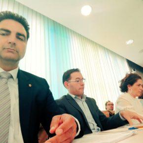 Ciutadans (Cs) Sant Cugat consigue facilitar los trámites para votar a los europeos residentes en el municipio