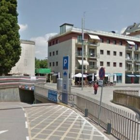 Ciutadans (Cs) Sant Cugat demana que el pàrquing de Can Quitèria obri 24h – 365 dies a l'any