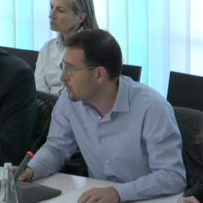 Sergio Blázquez critica los criterios arbitrarios del Ayuntamiento a la hora de ceder locales a las entidades
