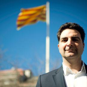 Ciutadans (Cs) Sant Cugat lamenta que las prioridades de la alcaldesa sean colgar banderas y no dar solución a los problemas reales de Sant Cugat