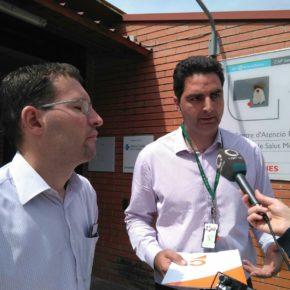 Ciutadans (Cs) Sant Cugat reclama un servei de pediatria d'urgències que funcioni les 24h del dia, els 365 dies de l'any