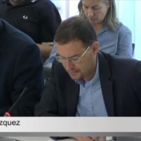 """Sergio Blázquez """"Cerquem una societat civil cada vegada més participativa en la vida pública"""""""