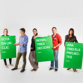 Ciutadans (Cs) Sant Cugat demana que els pressupostos participatius estiguin en català i en castellà