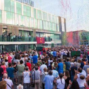 Ciutadans (Cs) Sant Cugat vol que el pregoner de la Festa Major sigui escollit pels veïns de Sant Cugat