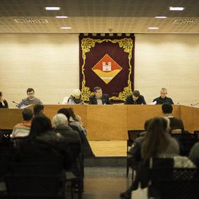 Ciutadans (Cs) critica que el govern de l'EMD paralitzi l'activitat institucional