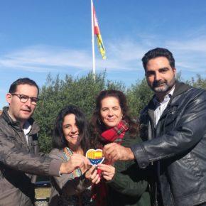 Ciutadans (Cs) Sant Cugat presenta a Anna Cano per ocupar la vocalía de l'EMD de Valldoreix