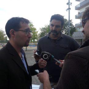Ciutadans (Cs) Sant Cugat reclama millores pel barri de Volpelleres