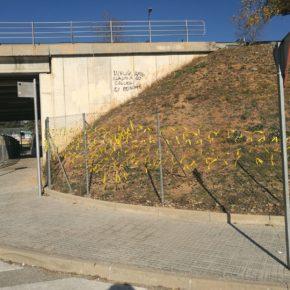 Ciutadans (Cs) Sant Cugat pide a la Junta Electoral de Zona la retirada de propaganda separatista en colegios electorales