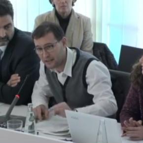 """Sergio Blázquez """"Ciutadans aposta per una escola pública catalana trilingüe i de qualitat"""""""