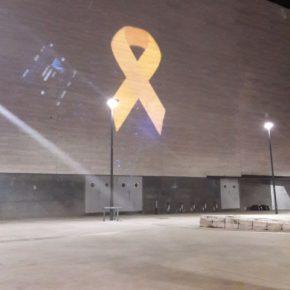 Ciutadans (Cs) Sant Cugat denunciarà de nou la presència de símbols partidistes a edificis públics