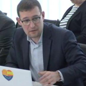 Sergio Blázquez reclama a la Generalitat el deute de les escoles bressol de Sant Cugat