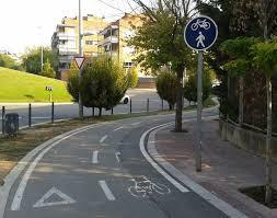 Ciutadans (Cs) Sant Cugat demana l'elaboració d'una ordenança de bicicletes per tal de garantir la convivència entre ciclistes i vianants