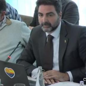 """Aldo Ciprian propone la creación del sello """"Sant Cugat Concilia"""" para facilitar la igualdad profesional"""