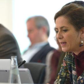 Munia Fdez-Jordán critica la gestión y opacidad de PROMUSA