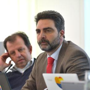 Ciutadans (Cs) de Sant Cugat sol·licita el cessament del Director de l'Àmbit de Seguretat Ciutadana de l'Ajuntament