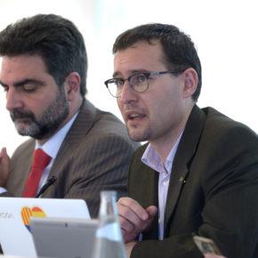 """Sergio Blázquez """"La vivienda social es una prioridad pero PROMUSA no es de fiar"""""""