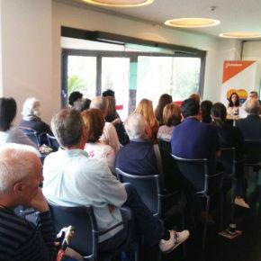 Ciutadans (Cs) Sant Cugat exposa els reptes i oportunitats del municipi