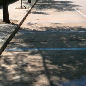 Ciutadans (Cs) Sant Cugat reclama que les noves places d'aparcament zona blava tornin a ser gratuïtes