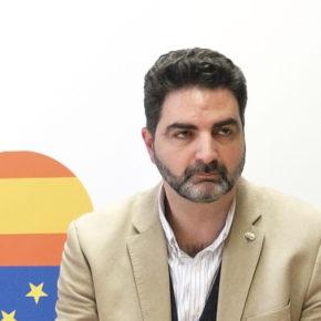 La Junta Electoral dóna la raó a Cs Sant Cugat i insta a l'ajuntament a retirar els símbols partidistes