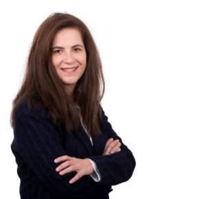 Csconfirma aMuniaFernández-Jordáncom a número 2 de Ciutadans (Cs) en les municipals de SantCugat
